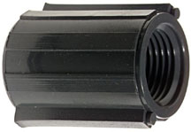 Coupling, FPT x FPT 3/8 inch to 1 inch | Fittings/Adaptors