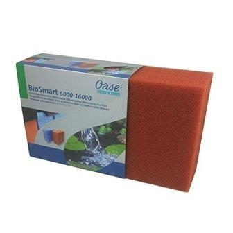 Oase BioSmart 1600 Foam RED | Oase Parts and Accessories