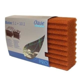 Oae Red Foam for BioSmart Filters | Oase Parts and Accessories