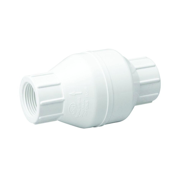 Check Valve (spring) FPT | Fittings/Adaptors