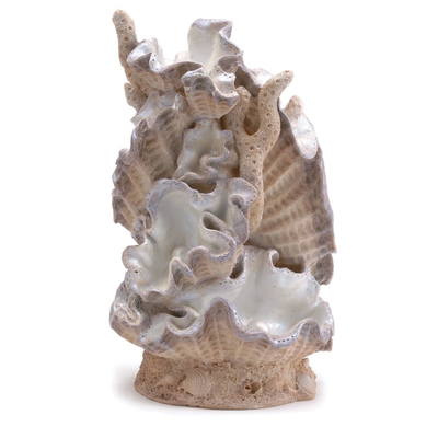 biOrb Clamshell Sculptures | biOrb Accessories