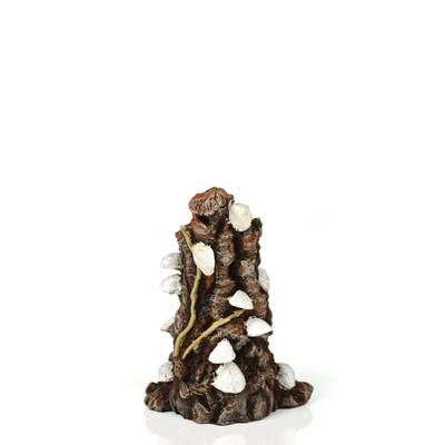 biOrb White Shells on Stump Sculpture | biOrb Accessories