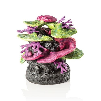 biOrb Coral Ridge Sculpture green-purple 48361 | biOrb Accessories