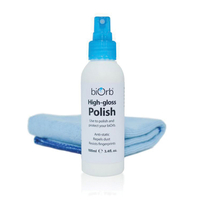 Image biOrb High Gloss Polish and Cloth