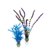 Image biOrb Plant Pack Blue/Purple
