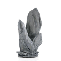 Image biOrb Slate Stack Sculpture Grey