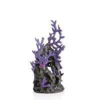 Image Purple biOrb Reef Sculpture