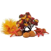 Image biOrb Decor Set 15L Autumn