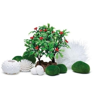 Image biOrb Decor Set 15L Winter 55025