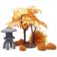 Image biOrb Decor Set 30L Autumn  55027