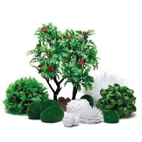 Image biOrb Decor Set 30L Winter 55028