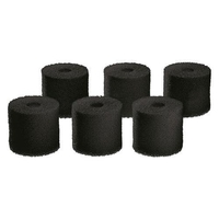 Image OASE Pre-filter Foam Set of 6 for the BioMaster 60 ppi